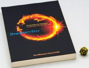 Drachenväter - das Buch