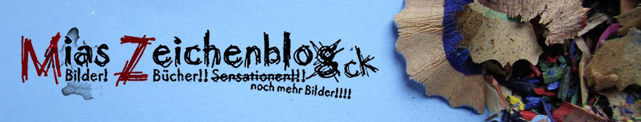 Mias Zeichenblog